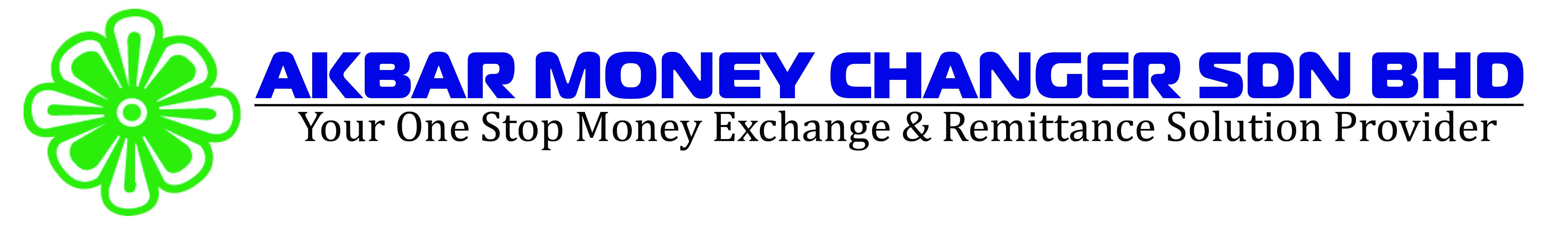 Akbar Money Changer Sdn Bhd